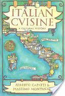 Italian Cuisine - Alberto Capatti (2003)