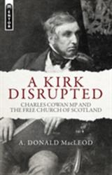 Kirk Disrupted (2013)