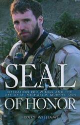 Seal of Honor - Gary Williams (2011)