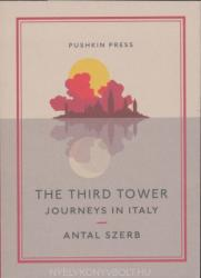 Third Tower - Journeys in Italy (2014)