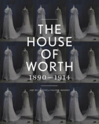 House of Worth (2014)