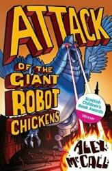 Attack of the Giant Robot Chickens (2014)
