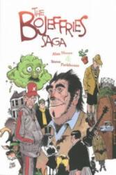 Bojeffries Saga (2014)