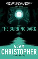 Spider Wars - the Burning Dark (2014)