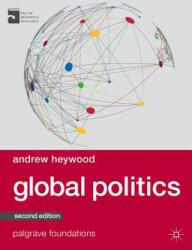 Global Politics - Andrew Heywood (2014)