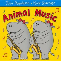 Animal Music (2014)