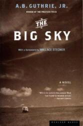The Big Sky (ISBN: 9780618154630)