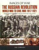 Russian Revolution - Nik Cornish (2012)