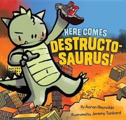 Here Comes Destructosaurus! (2014)