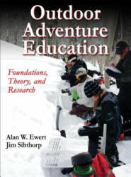 Outdoor Adventure Education (2014)