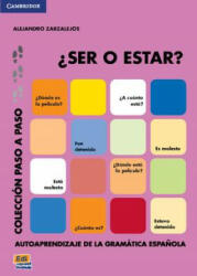 Ser o Estar? - Alejandro Zarzalejos Alonso (1999)