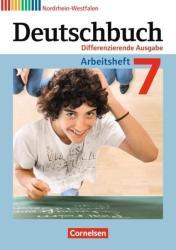 7. Schuljahr, Arbeitsheft - Friedrich Dick, Agnes Fulde, Marianna Lichtenstein, Toka-Lena Rusnok, Markus Langner, Bernd Schurf, Andrea Wagener (2014)