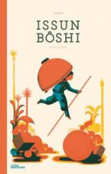 Issun Boshi: The One-Inch Boy (2014)
