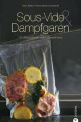 Sous-Vide & Dampfgaren (2014)