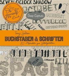 Buchstaben & Schriften (2014)