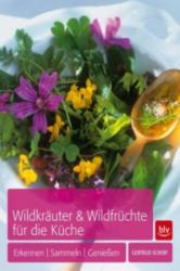 Wildkräuter & Wildfrüchte für die Küche - Gertrud Scherf (2014)