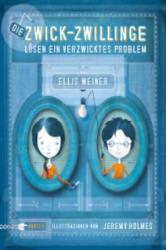 Die Zwick-Zwillinge lsen ein verzwicktes Problem (2014)