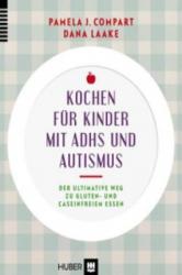 Kochen fr Kinder mit ADHS & Autismus (2014)
