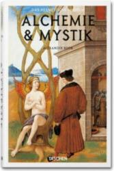 Alchemie & Mystik - Alexander Roob (2014)