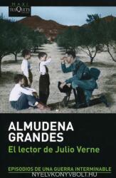 El Lector de Julio Verne - Almudena Grandes (2014)