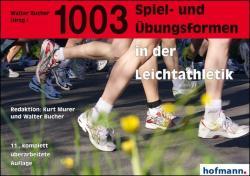 1003 Spiel- und bungsformen in der Leichtathletik (2014)