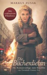 Markus Zusak: Die Bücherdiebin (2014)