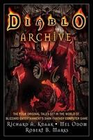 Diablo Archive (ISBN: 9781416576990)