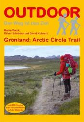 Grnland: Arctic Circle Trail (2014)