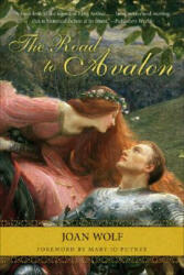 The Road to Avalon (ISBN: 9781556526589)