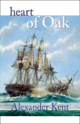 Heart of Oak: The Bolitho Novels #27 (ISBN: 9781590131480)