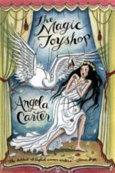 Magic Toyshop - Angela Carter (ISBN: 9780860681908)