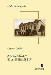 A konzervatív és a liberális elv (2005)