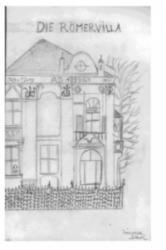 Die Römervilla - Alexander N. Daxl, Simone Daxl (2014)