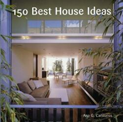 150 Best House Ideas (ISBN: 9780060780005)