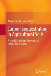 Carbon Sequestration in Agricultural Soils (2014)