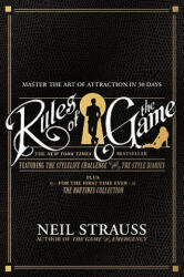 Rules of the Game (ISBN: 9780061911699)