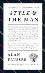 Style and the Man (ISBN: 9780061976155)
