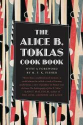 The Alice B. Toklas Cook Book (ISBN: 9780061995361)