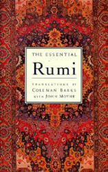 The Essential Rumi - Reissue: New Expanded Edition (ISBN: 9780062509581)