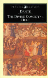 The Divine Comedy: Volume 1: Hell (ISBN: 9780140440065)