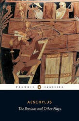 Persians and Other Plays (ISBN: 9780140449990)
