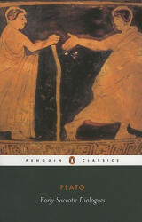 Early Socratic Dialogues (ISBN: 9780140455038)