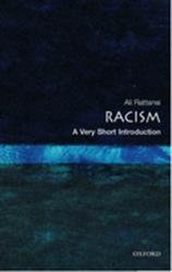 Racism: A Very Short Introduction (ISBN: 9780192805904)