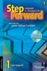 Step Forward 1: Student Book with Audio CD (ISBN: 9780194396530)