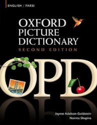 Oxford Picture Dictionary English-Farsi Edition (ISBN: 9780194740203)