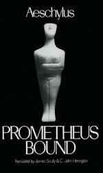 Prometheus Bound (ISBN: 9780195061659)