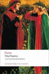 Vita Nuova (ISBN: 9780199540655)