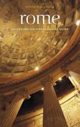 Amanda Claridge - Rome - Amanda Claridge (ISBN: 9780199546831)