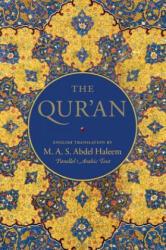 Abdel Haleem - Qur'an - Abdel Haleem (ISBN: 9780199570713)