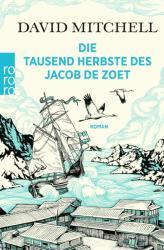 Die tausend Herbste des Jacob de Zoet (2014)